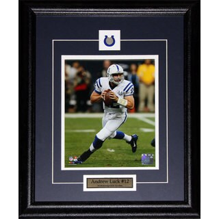 Andrew Luck Indianapolis Colts 8x10-inch Frame