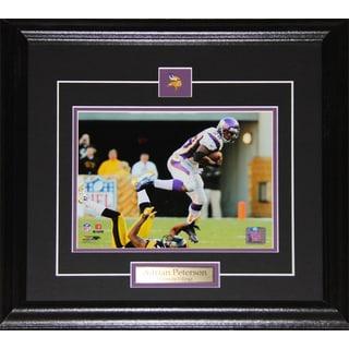 Adrian Peterson Minnesota Vikings 8x10-inch Frame