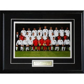 Team Germany 2010 World Cup Frame