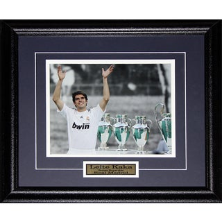 Kaka Leite Real Madrid 8x10-inch Frame