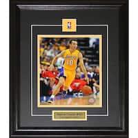 Steve Nash Los Angeles Lakers 8x10-inch Frame