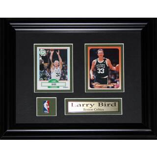 Larry Bird Boston Celtics Nba 2-card Frame https://ak1.ostkcdn.com/images/products/12006631/P18883785.jpg?impolicy=medium