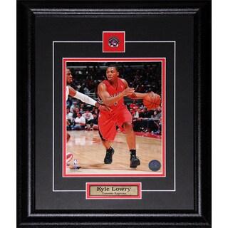 Kyle Lowry Toronto Raptors 8x10-inch Frame