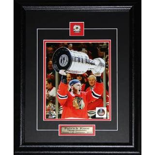 Patrick Kane Chicago Blackhawks 2015 Stanley Cup 8x10-inch Frame
