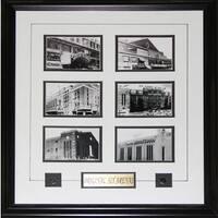 Original Six Arenas Frame