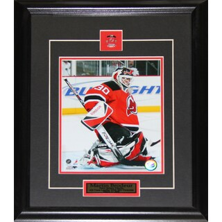 Martin Brodeur New Jersey Devils 8x10-inch Frame