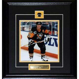 Mario Lemieux Pittsburgh Penguins 8x10-inch Frame
