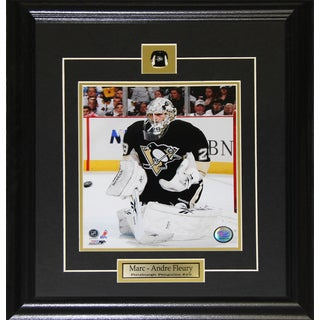 Marc-andre Fleury Pittsburgh Penguins 8x10-inch Frame