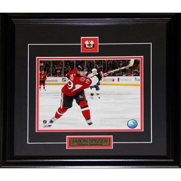 Jason Spezza Ottawa Senators 8x10-inch Frame