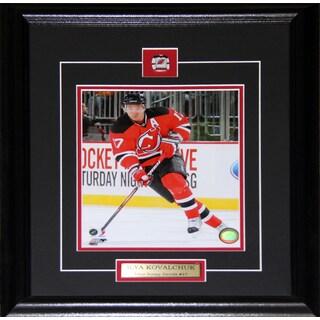 Ilya Kovalchuk New Jersey Devils 8x10-inch Frame