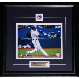 Troy Tulowitzki Toronto Blue Jays 8x10-inch Frame