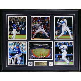 Toronto Blue Jays 2015 Al East Division Champions 6 Photograph Frame