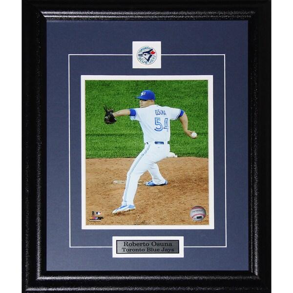 Roberto Osuna Toronto Blue Jays 8x10-inch Frame