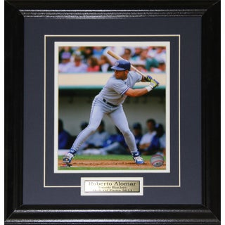 Roberto Alomar Toronto Blue Jays 8x10-inch Frame|https://ak1.ostkcdn.com/images/products/12007015/P18884125.jpg?_ostk_perf_=percv&impolicy=medium
