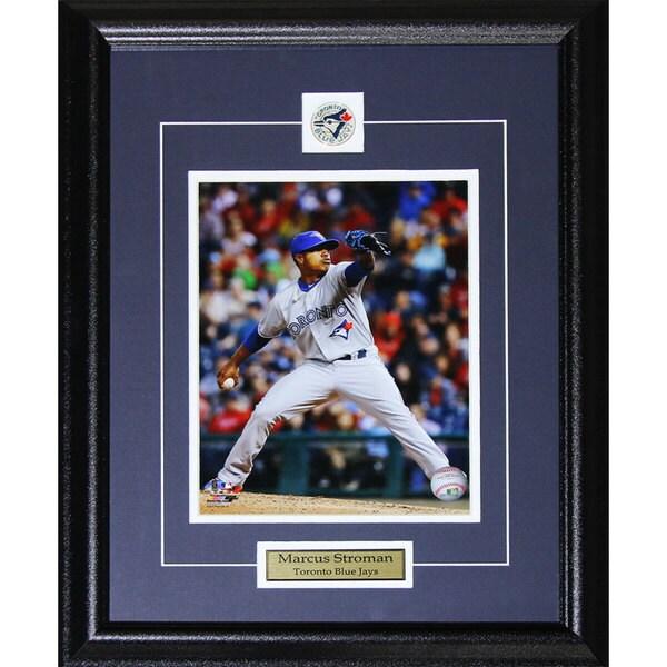 Marcus Stroman Toronto Blue Jays 8x10-inch Frame