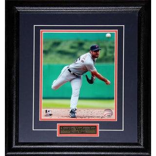 Justin Verlander Detroit Tigers 8x10-inch Frame