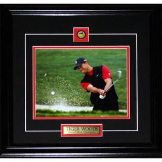 Tiger Woods 8x10-inch Frame