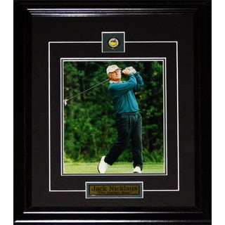 Jack Nicklaus Golf 8x10-inch Frame