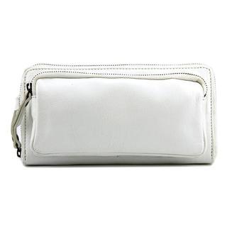Latico Women's Anita White Leather Handbags