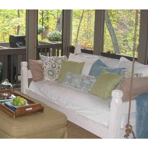Shop Beds Online: Shop Swing Beds Online Original 60-inch X 80-inch Queen