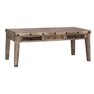 Hillsdale Furniture Bolt Coffee Table
