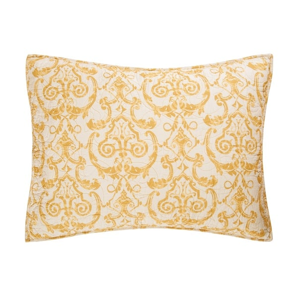 Florence Collection Standard Sham