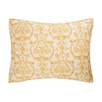 Florence Collection Cotton Standard Sham