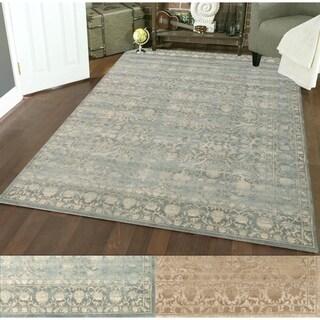 Admire Home Living Corina Tabriz Area Rug (3'3 x 4'11)