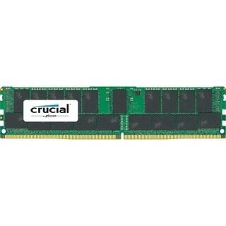 Crucial 32GB (1 x 32 GB) DDR4 SDRAM Memory Module