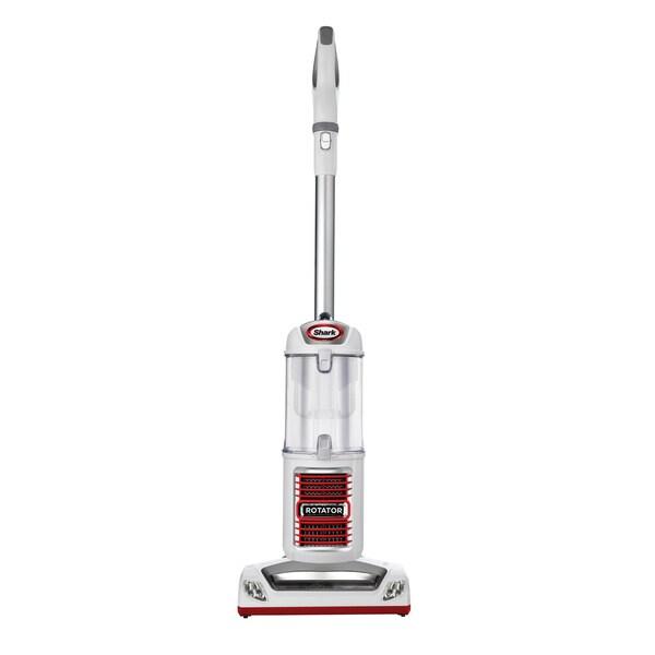 Shark NV341 Rotator Slim-Light Lift-Away Vacuum