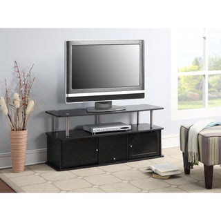 Convenience Concepts Designs2Go 3-cabinet TV Stand