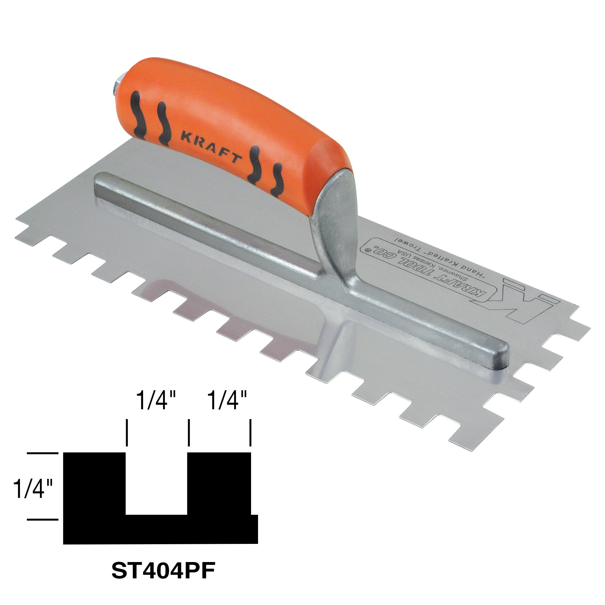"""Superior Tile Cutters, Inc. and Tools 1/4"""" x 1/4"""" x 1/4"""" ..."""