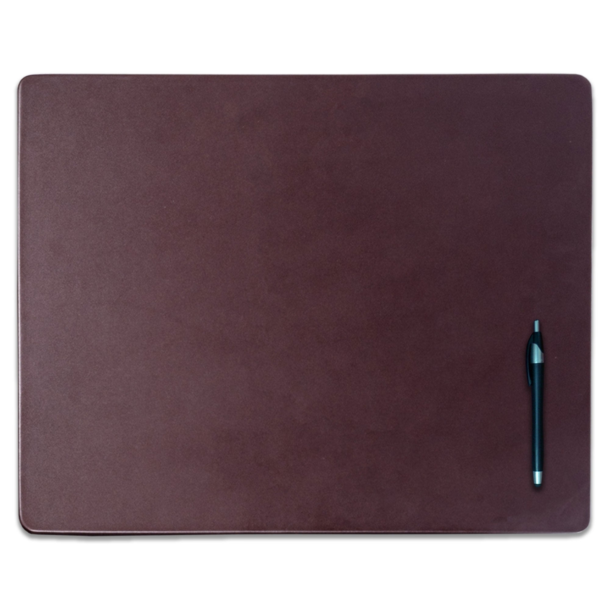 Dacasso Leather 20-inch x 16-inch Conference Table Pad (C...