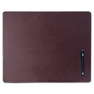 Dacasso Leather 20-inch x 16-inch Conference Table Pad