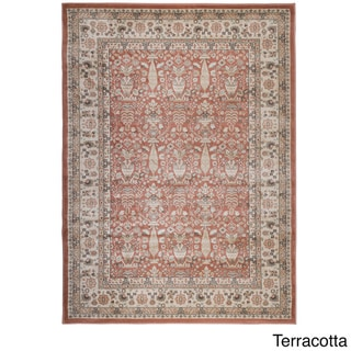Admire Home Living Gallina Oriental Area rug (5'3 x 7'3)