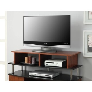 Link to Porch & Den Derbigny Large Monitor Riser Similar Items in Entertainment Units
