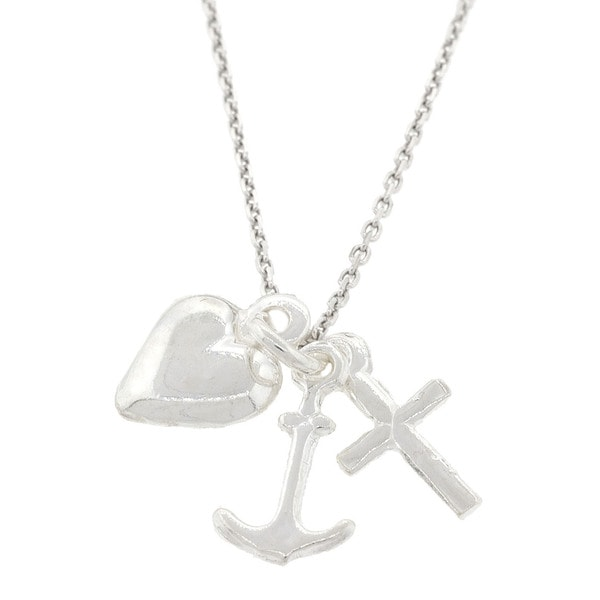 loved heart j jewellery based co love silver idea products commandment pendant foundry hope faith and ones singapore gifts necklace great for costume the gift shaped