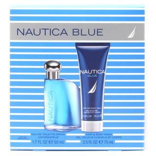 Nautica Blue Men's 2-piece Gift Set