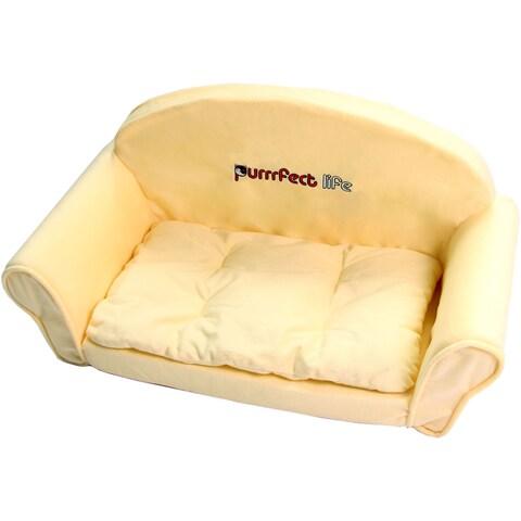Purrrfect Life Cat or Dog Sofa