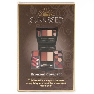 Sunkissed Bronzed Compact