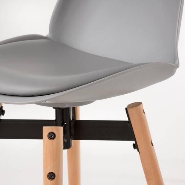 Prime Shop Aileen 30 Inch Barstool Set Of 2 By Christopher Creativecarmelina Interior Chair Design Creativecarmelinacom