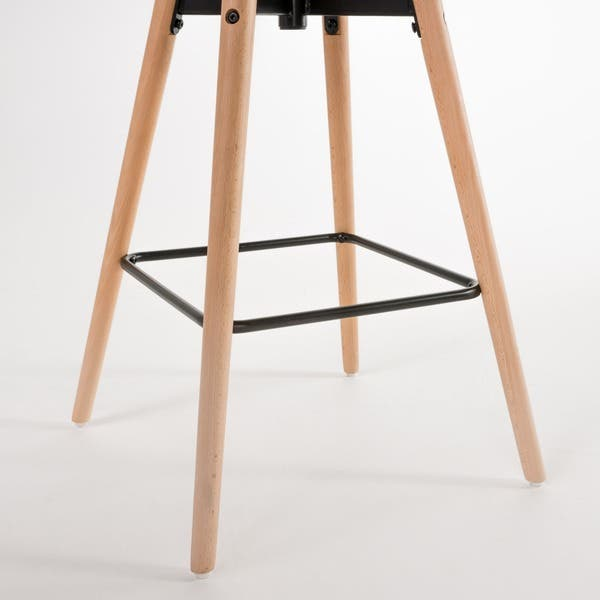 Sensational Shop Aileen 30 Inch Barstool Set Of 2 By Christopher Creativecarmelina Interior Chair Design Creativecarmelinacom