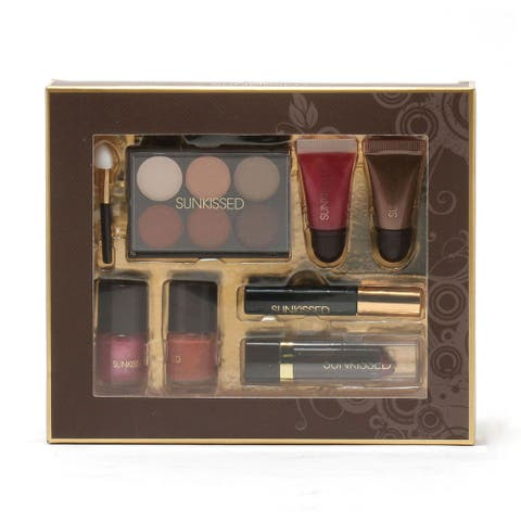 Sunkissed Summer Bronzer Set