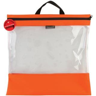 Seeyourstuff Clear 16-inch Storage Bag