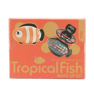 Tilly Tropical Fish Make-up Kit