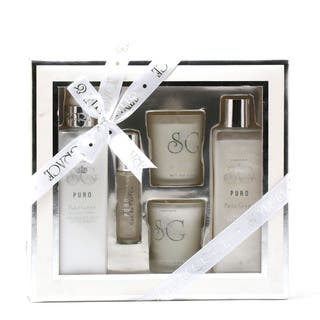 Style & Grace Puro Tranquil Bath Experience Gift Set|https://ak1.ostkcdn.com/images/products/12008721/P18885506.jpg?impolicy=medium