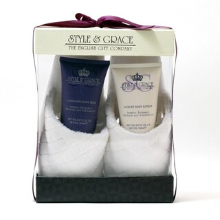 Style & Grace Rest & Relax Gift Set