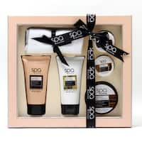 Style and Grace Spa Bath and Body Pamper Time Gift Set