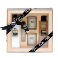 Style & Grace Spa Bathing Experience Gift Set