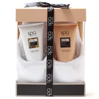 Style & Grace Spa Soothing Slipper Gift Set|https://ak1.ostkcdn.com/images/products/12008732/P18885515.jpg?impolicy=medium